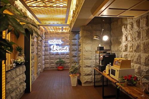 全州青檸飯店/