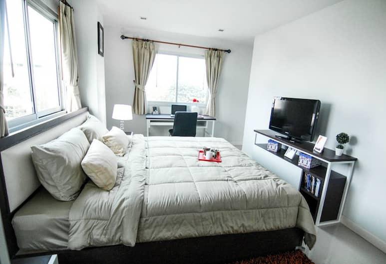PP プラス マンション, バンコク, 3 Bedroom Apartment, 部屋