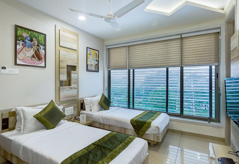 Treebo Trend Daksh Residency, Indore
