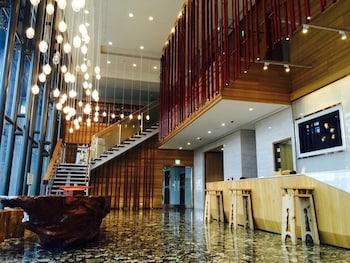 ภาพ โรงแรมฉีลี่ ใน ไถตง