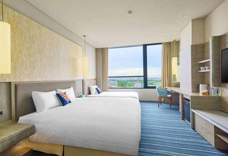 Hotel Cham Cham Taitung (Caesar Park Hotels & Resort), Taitung, Classic Üç Kişilik Oda, Oda