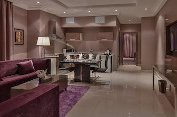 Foto Park House Hotel Suite di Riyadh
