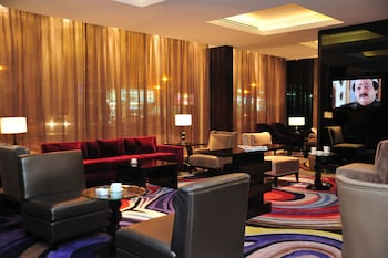 Fotografia do Park House Hotel Suite em Riyadh
