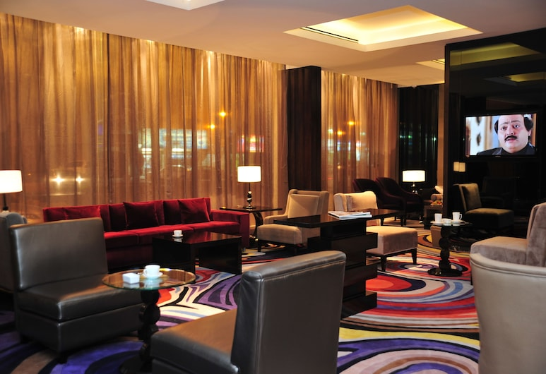 Park House Hotel Suite, Riyadh, Apartment, 1 Bedroom, Lobby Lounge