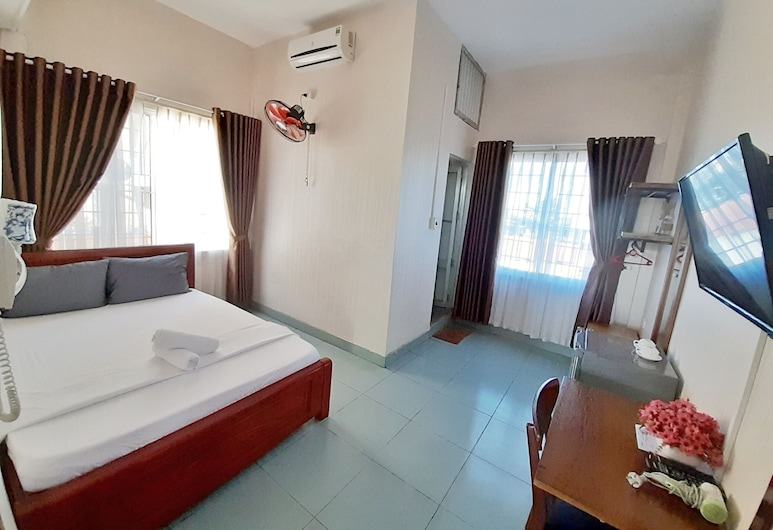Amy Hostel Hue, Hue, Superior Double Room, 1 Double Bed, Non Smoking, Guest Room