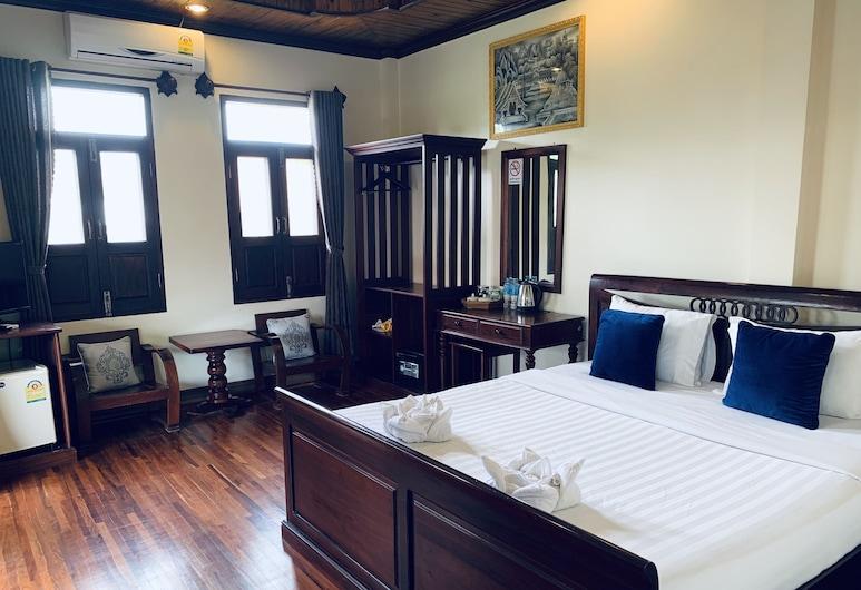 Maison Vongprachan Hotel, לואנג פראבנג