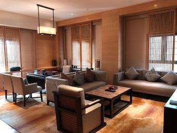 Fotografia hotela (Cheery Canal Hotel Hangzhou) v meste Hangzhou