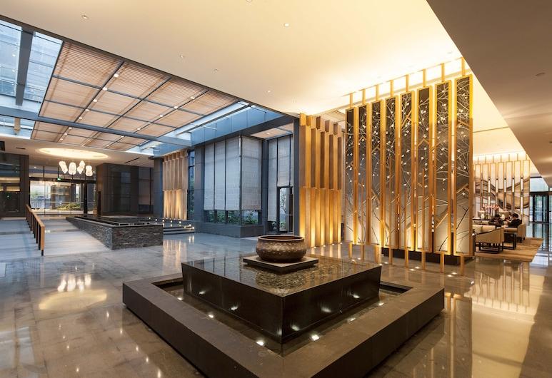Cheery Canal Hotel Hangzhou, Hangzhou, Lobby