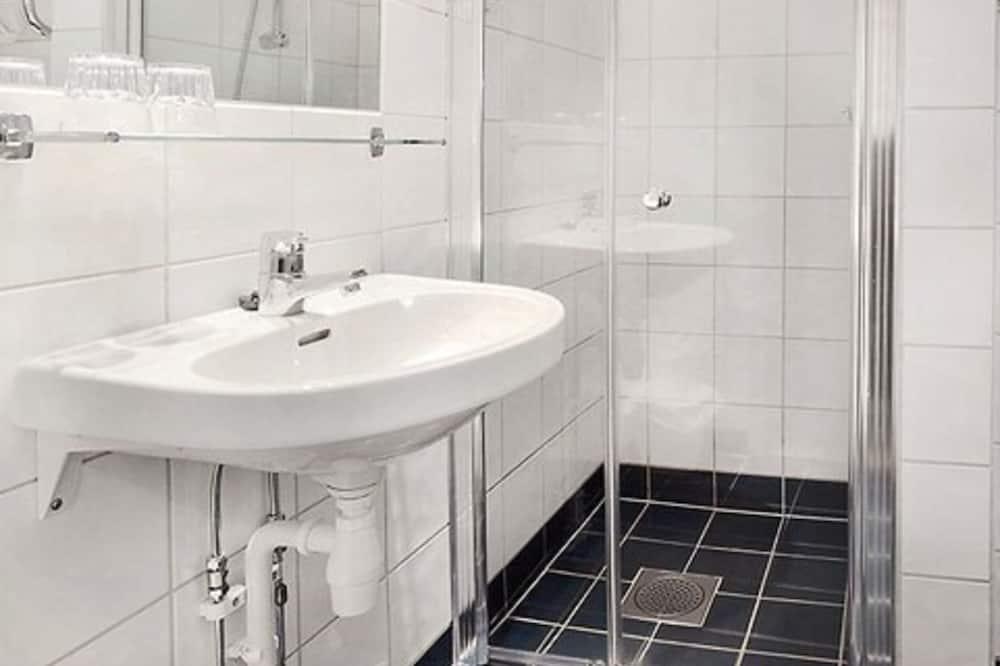 Suite Júnior, 1 cama queen-size - Casa de banho