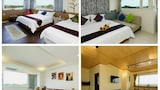 Book this Bed and Breakfast Hotel in Toucheng