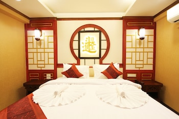Naktsmītnes Hotel de Origin attēls vietā Čhīanmai