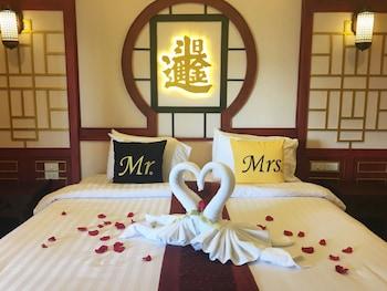 Selline näeb välja Hotel de Origin, Chiang Mai