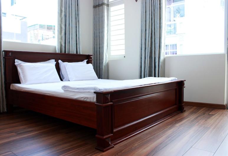 Sunny Guest House, Hočiminovo mesto, Dvojlôžková izba typu Superior, Výhľad z hosťovskej izby