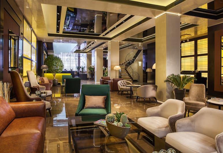 Saint Ten Hotel, Belgrade