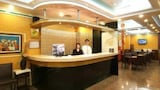 Foto di Golden Swallow Hotel a Hsinchu
