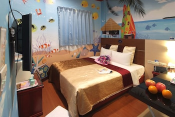 Bild vom Golden Swallow Hotel in Hsinchu