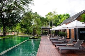 Picture of Flora Creek Resort & Garden Chiang Mai in Chiang Mai