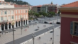 Picture of Happy Few - La Place Masséna in Nice