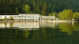 Book this In-room accessibility Hotel in Gerardmer