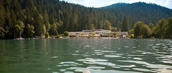 Picture of Appart'hotel Lido in Gerardmer