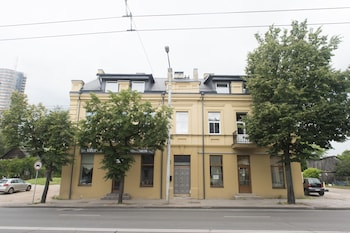 Picture of Minthouse apartments in Vilnius