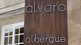 Picture of Albergue Casa Don Alvaro in Sarria (Lugo)