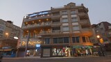 Готель у районі , Цей готель розташований у районі