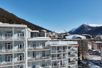 Gambar Hard Rock Hotel Davos di Davos