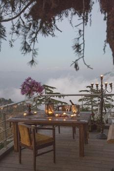Picture of Dunsvirk Court Luxury Boutique Resort in Mussoorie