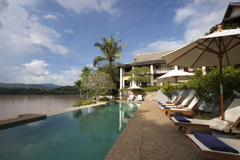 Foto van Mekong Estate in Luang Prabang