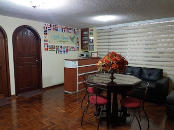 Picture of Kinde House in Quito