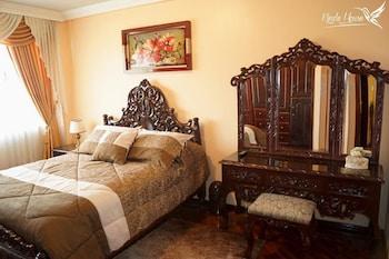 基多金德之家飯店的相片