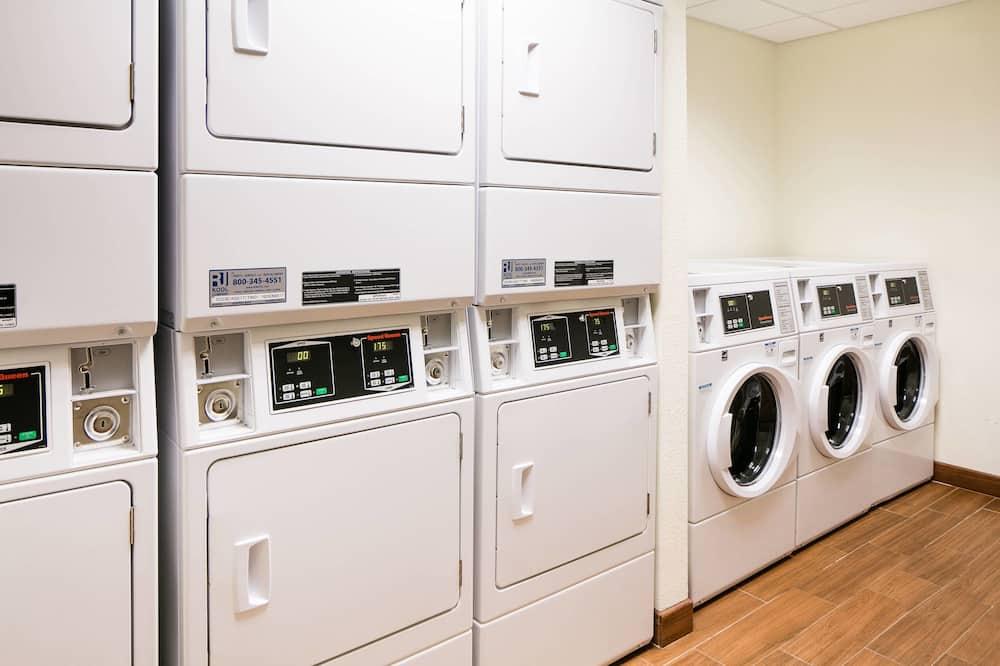 Área de lavado