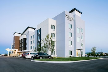 Picture of Towneplace Suites Kansas City Airport in Kansas City