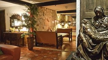 San Cristobal de las Casas — zdjęcie hotelu Hotel & Cava La Parroquia