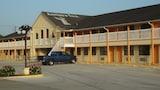 Hotell i Goliad