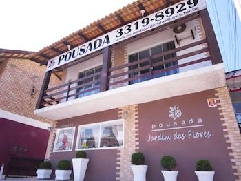 Picture of Hotel Pousada Jardim das Flores in Penha