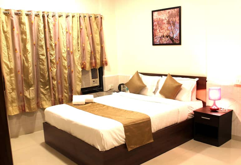 Dragonfly Apartments Emerald, Mumbai, Deluxe-Zimmer, Zimmer