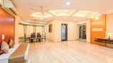 Choose this Apartment in Mumbai - Online Room Reservations