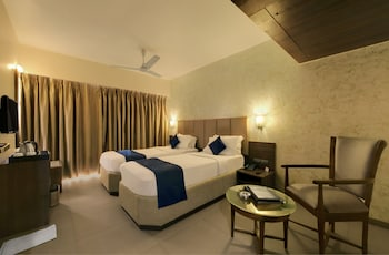 Picture of Central Beacon Hotel Surat in Surat