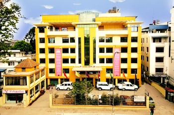 Picture of YELLOW PAGODA HOTEL in Kathmandu