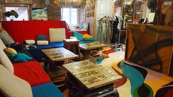 Vladivostok bölgesindeki Guest House Gallery and More resmi
