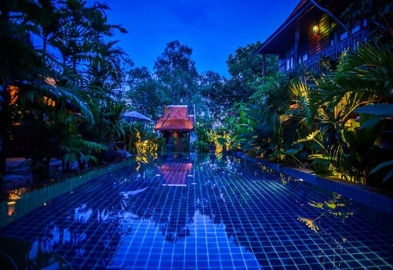 恆考鄉村飯店, 清邁
