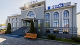 Picture of Riviera Hotel in Ivano-Frankovsk