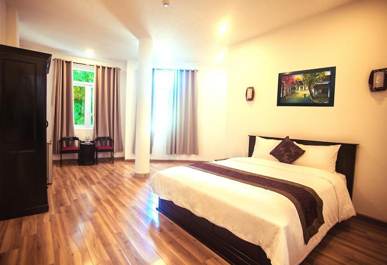 Rio Hotel, Da Nang, Dvojlôžková izba typu Deluxe, Hosťovská izba