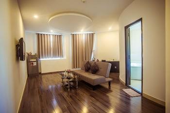 Foto van Rio Hotel in Da Nang