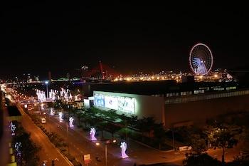 Fotografia do Rio Hotel em Da Nang