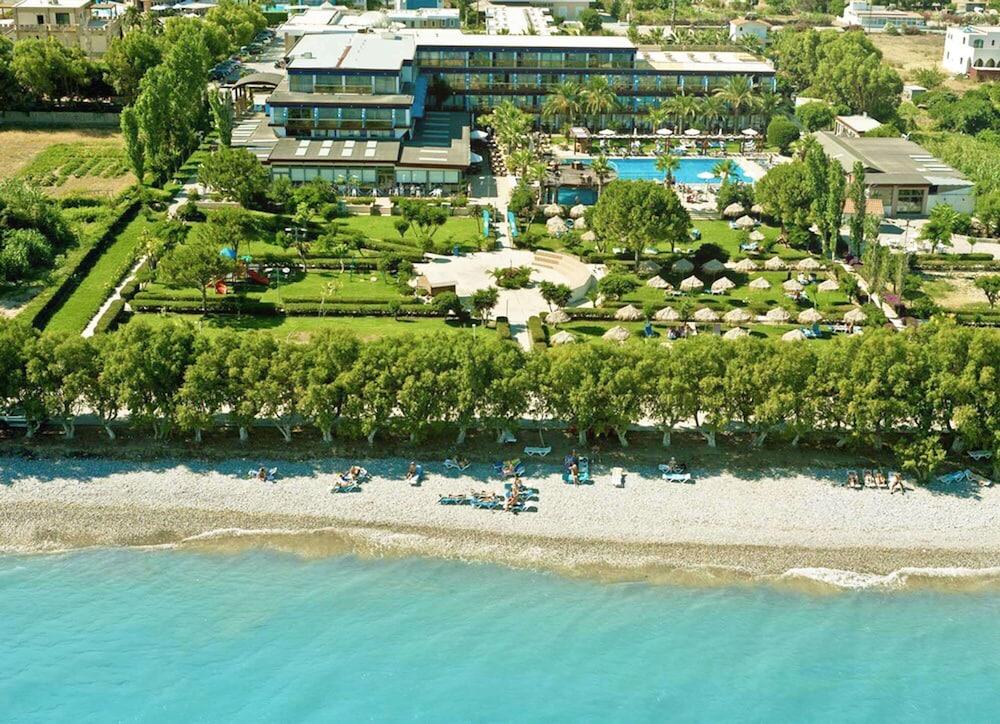 Book All Senses Ocean Blue Sea Side Resort in Rhodes | Hotels.com