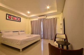 Picture of Royal Q&D Suites Hotel in Pattaya