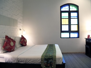 Picture of OYO Rooms Campbell Street Market in Penang